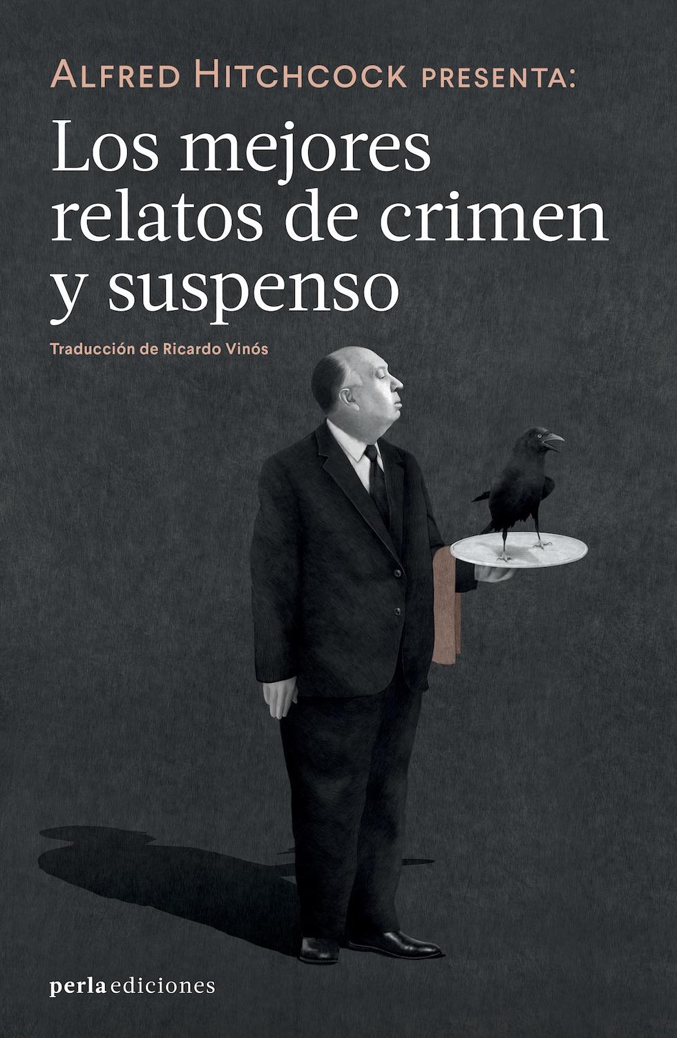 Los mejores relatos de crimen y suspenso