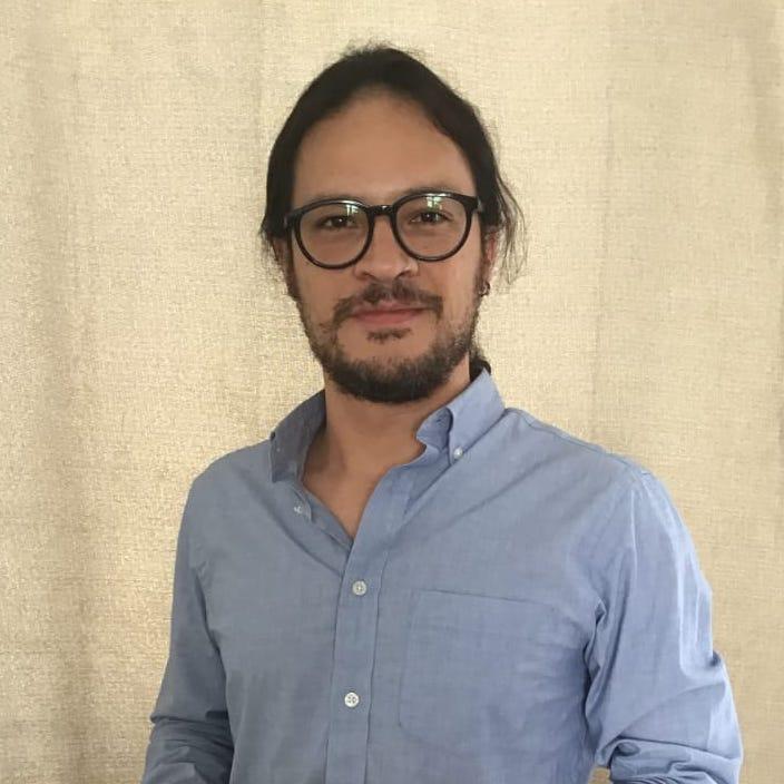 Mauricio Núñez