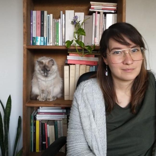 Ximena Yáñez